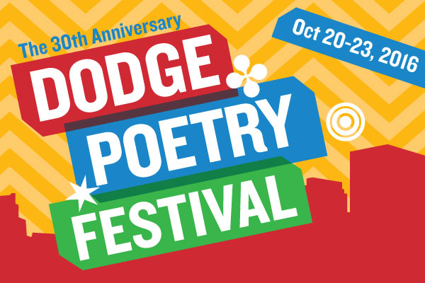 Dodge Poetry High School Day