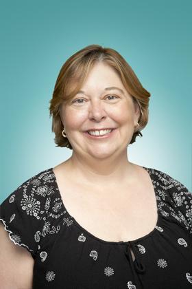 Wendy Baron